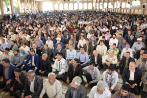 راهپیمایی روز قدس یاسوج
