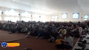 گزارش تصویری استقبال مردم شهر و بخش پاتاوه از کاروان امام رضا(ع) (۱۱)