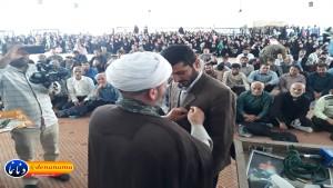 گزارش تصویری استقبال مردم شهر و بخش پاتاوه از کاروان امام رضا(ع) (۱۲)