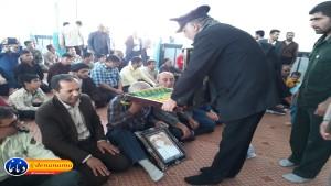 گزارش تصویری استقبال مردم شهر و بخش پاتاوه از کاروان امام رضا(ع) (۱۳)