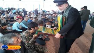 گزارش تصویری استقبال مردم شهر و بخش پاتاوه از کاروان امام رضا(ع) (۱۵)