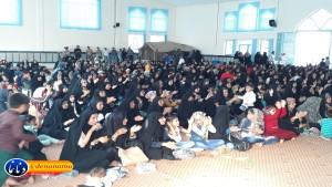 گزارش تصویری استقبال مردم شهر و بخش پاتاوه از کاروان امام رضا(ع) (۱۷)