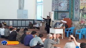 گزارش تصویری استقبال مردم شهر و بخش پاتاوه از کاروان امام رضا(ع) (۱۸)