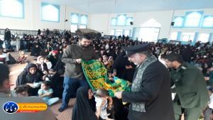 گزارش تصویری استقبال مردم شهر و بخش پاتاوه از کاروان امام رضا(ع) (۱۹)