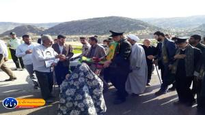 گزارش تصویری استقبال مردم شهر و بخش پاتاوه از کاروان امام رضا(ع) (۲)