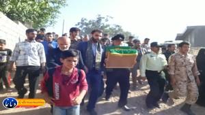 گزارش تصویری استقبال مردم شهر و بخش پاتاوه از کاروان امام رضا(ع) (۴)