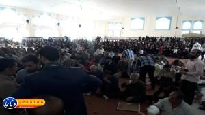 گزارش تصویری استقبال مردم شهر و بخش پاتاوه از کاروان امام رضا(ع) (۵)