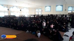 گزارش تصویری استقبال مردم شهر و بخش پاتاوه از کاروان امام رضا(ع) (۶)