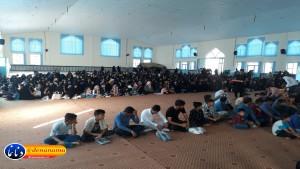 گزارش تصویری استقبال مردم شهر و بخش پاتاوه از کاروان امام رضا(ع) (۷)
