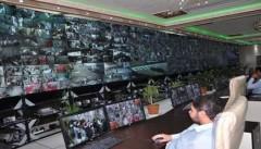 نصب ۳۵ دوربین پایش در شهر یاسوج به زودی