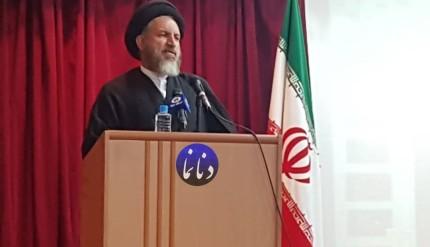 آیتالله ملک حسینی