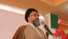 حجتالاسلام و المسلمین سید نصیر حسینی
