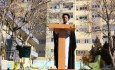 تجمع طلاب و دانشجویان یاسوج در محکومیت اعدام آیت الله نمر (۲۶)