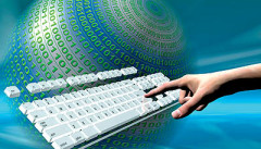 ارتباطات و فناوری اطلاعات