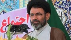 حجت الاسلام سید امان الله حسینی صدر