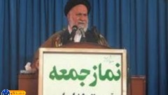 آیتالله سید علیاصغر حسینی